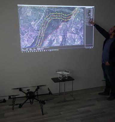 Mission Planner İle Fotogrametrik Uçuş Planlama Eğitimi